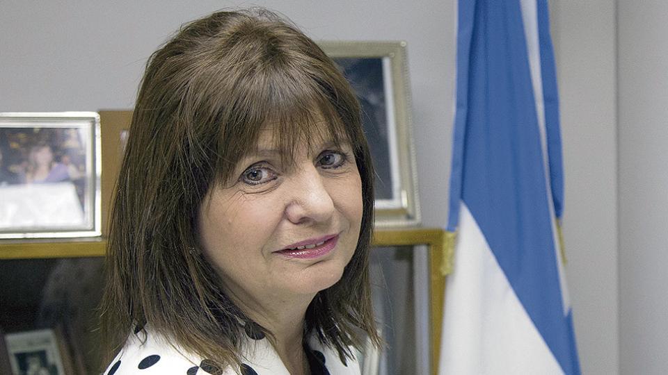 El ministerio a cargo de Patricia Bullrich no abundó en precisiones acerca de la resolución.