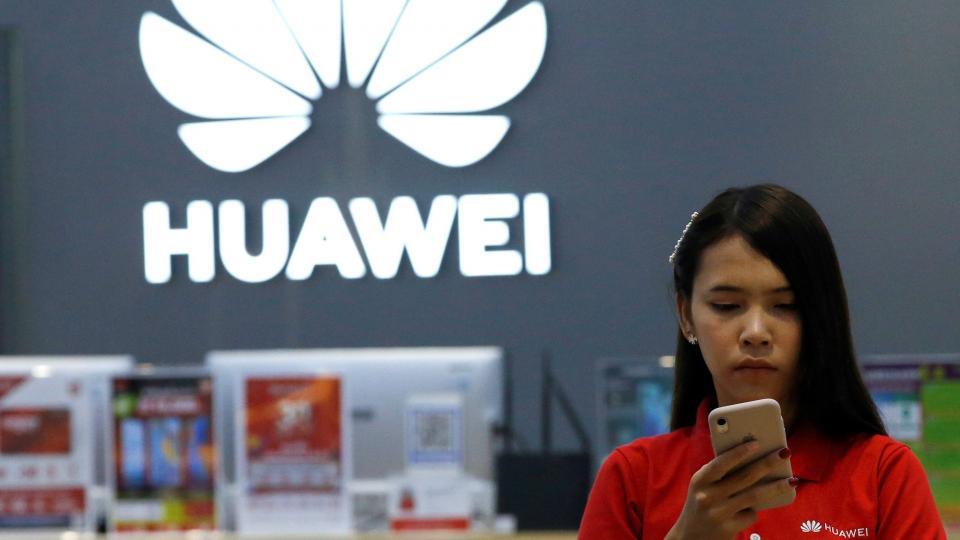 Nueva escalada en la guerra comercial entre EE.UU. y China Huawei acusa a Estados Unidos de acoso