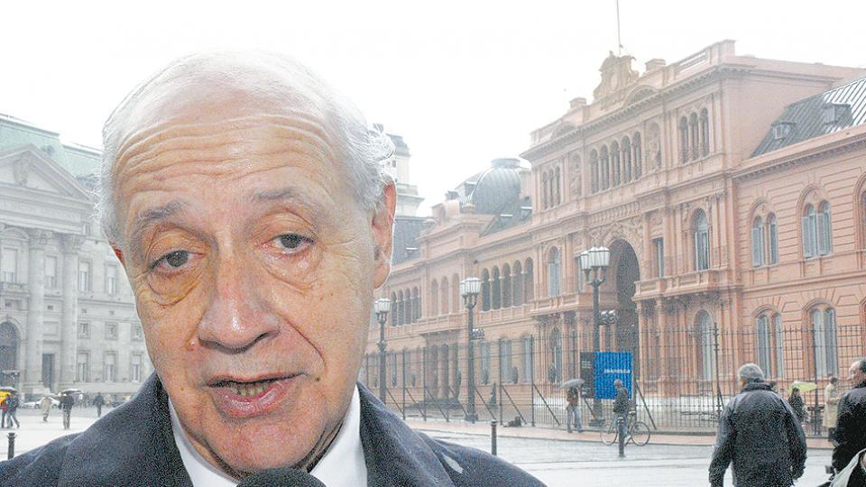 Lavagna y sus razones para dejar de lado Alternativa Federal