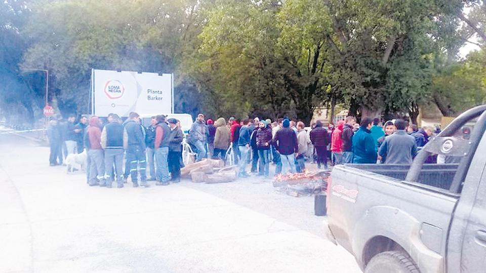 Resultado de imagen para Loma Negra despide a unos 100 empleados
