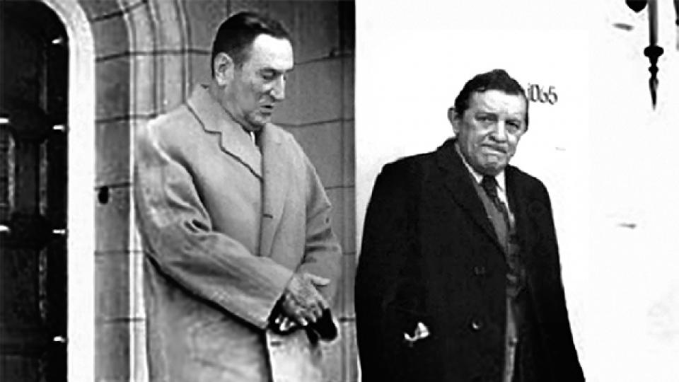 Gelbard, de Perón a Cristina | Quién fue y qué hizo... | Página12