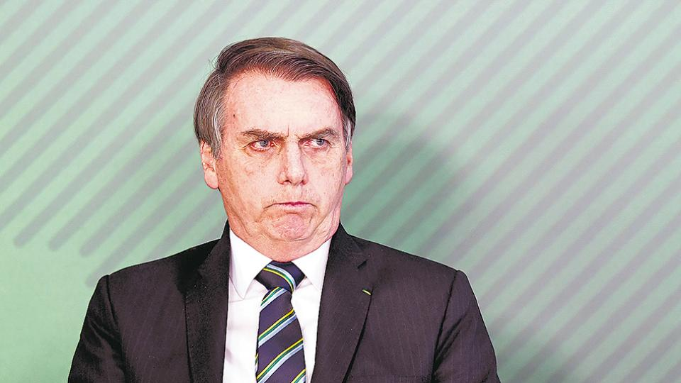 """Bolsonaro representa la mayor amenaza al nacional-estatismo de la historia de Brasil"", señala Goldstein."