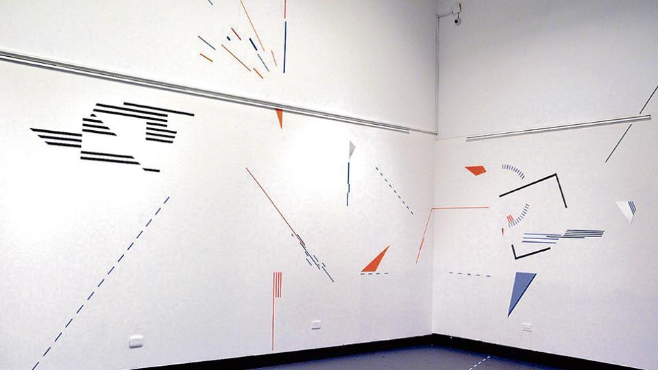 Resultado de imagen para Bienalsur Entre sentidos