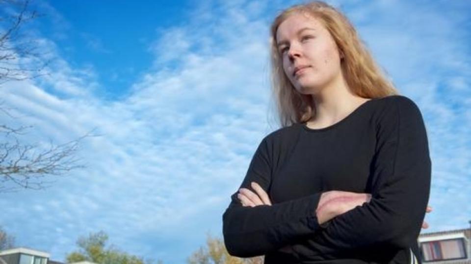 Noa Pothoven sufrió abusos entre los 11 y los 14 años.