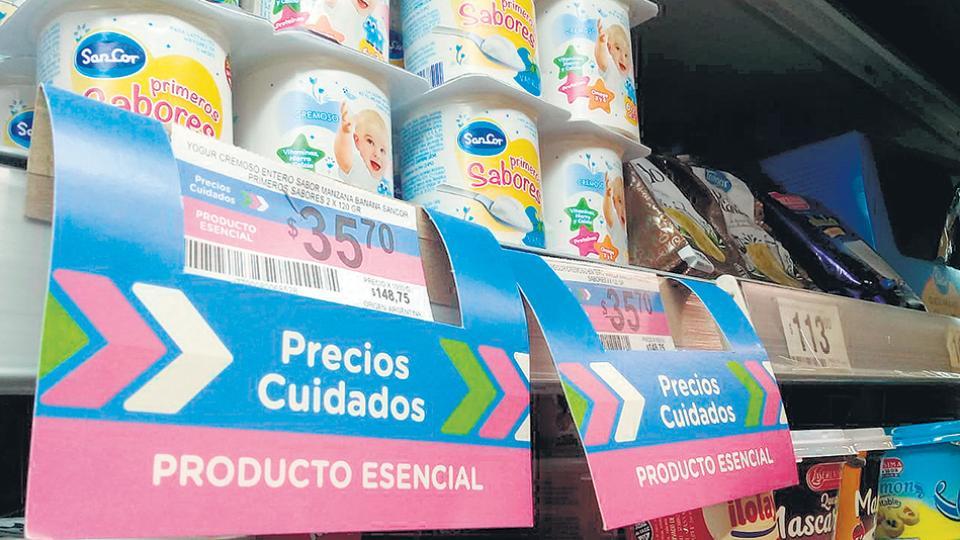 """Claudio Boada, de Unión de Usuarios y Consumidores, considera que """"el grado de cumplimiento es bajoâ€�."""