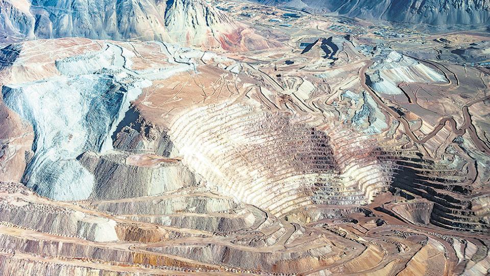 Los jueces coincidieron en remarcar la validez de la ley que protege los 16.968 glaciares del país.