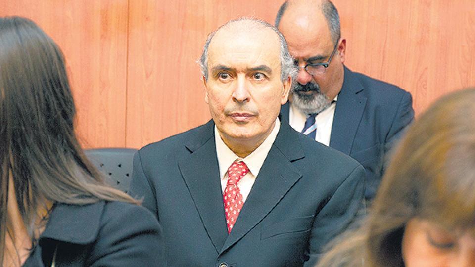 El 11 de agosto de 2018 López acordó con Stornelli su condición de arrepentido.