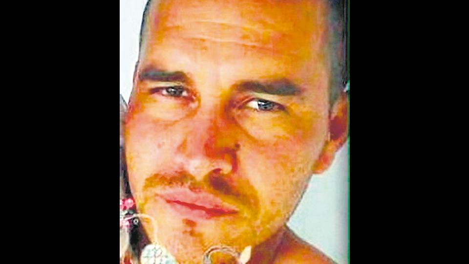 Dagoberto Alvarez fue muerto a tiros en su casa, en Catatumbo.