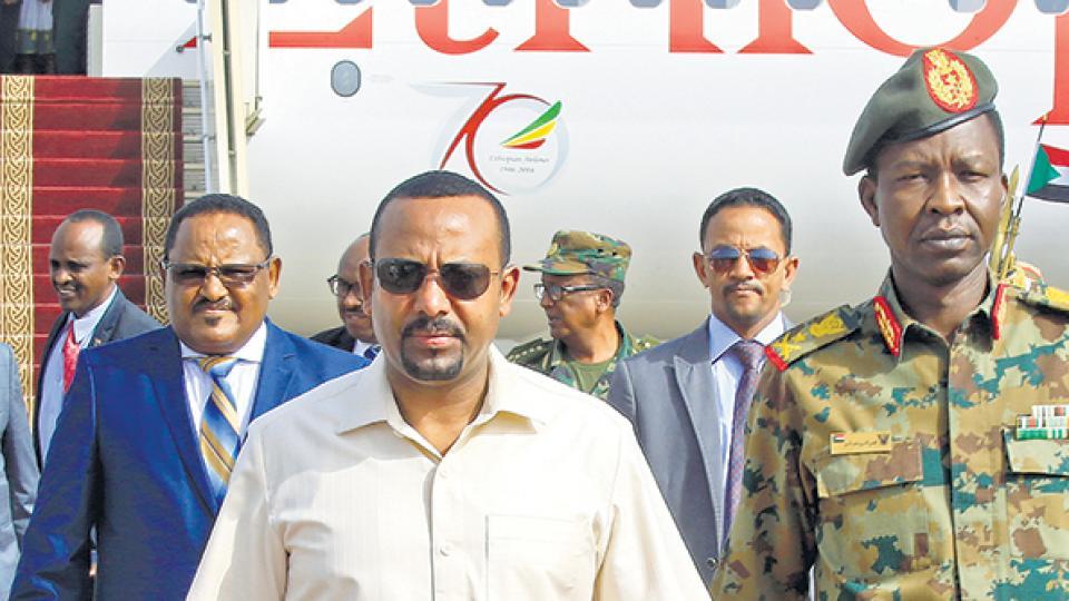 Falló un golpe militar en Etiopía Matan al jefe del ejército y a un gobernador en el intento