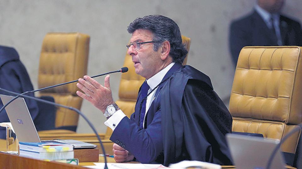 El Morogate salpica a un juez de la Corte Suprema