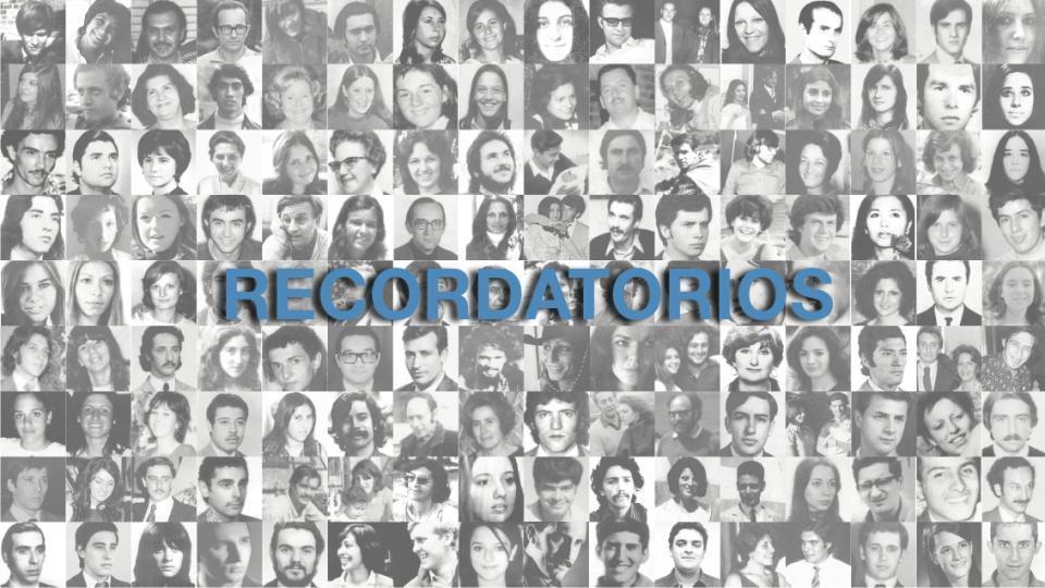 Carlos Alfredo Aranguren, Hugo Said Bazze, Marta Mastrogiácomo, Desaparecidos de Vesubio y Puente 12