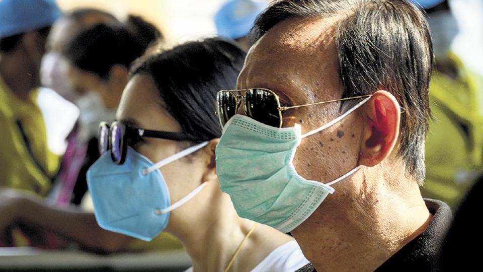 Coronavirus: la OMS alertó que el mundo debe prepar...  | Página12