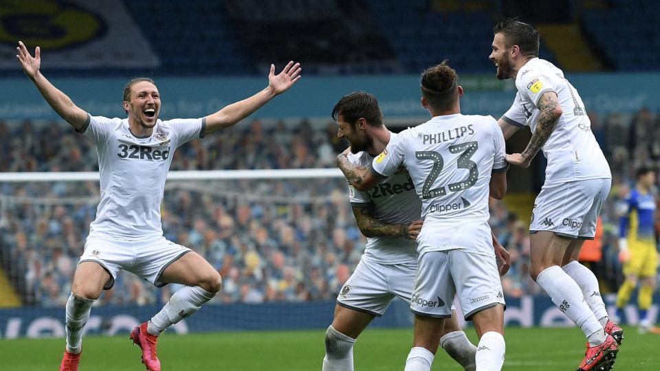 El Leeds de Bielsa goleó y se acerca al ascenso   E...    Página12