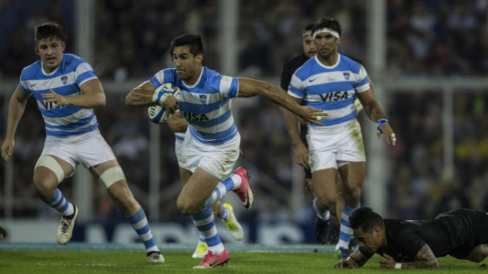 La World Rugby aprobó el Championship 2020