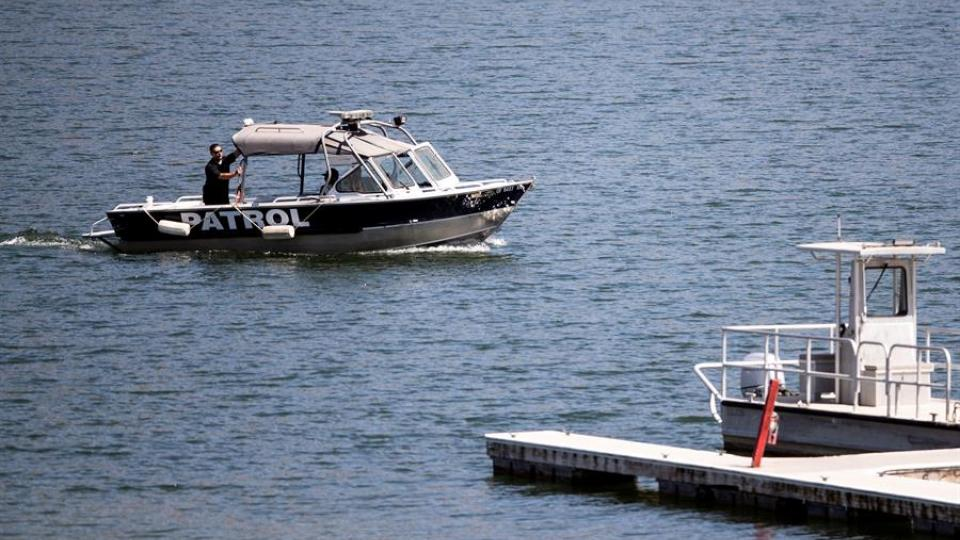 Encontraron el cuerpo de Naya Rivera en el lago Pir...  | Página12