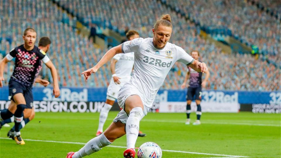 El Leeds de Marcelo Bielsa empató con el Luton   El...    Página12