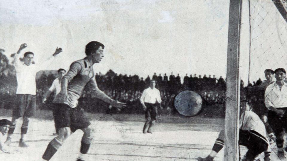 A 95 años del exitoso regreso de Boca tras su gira por Europa