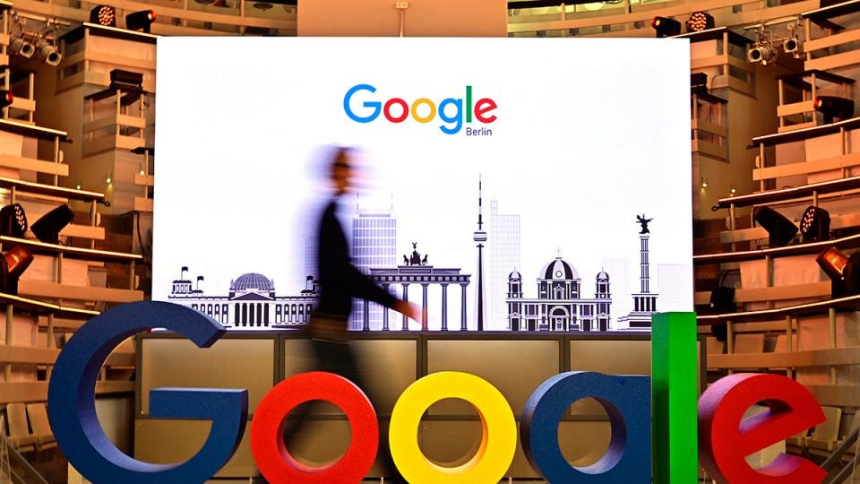La respuesta de Google a la denuncia de Cristina Ki...  | Página12