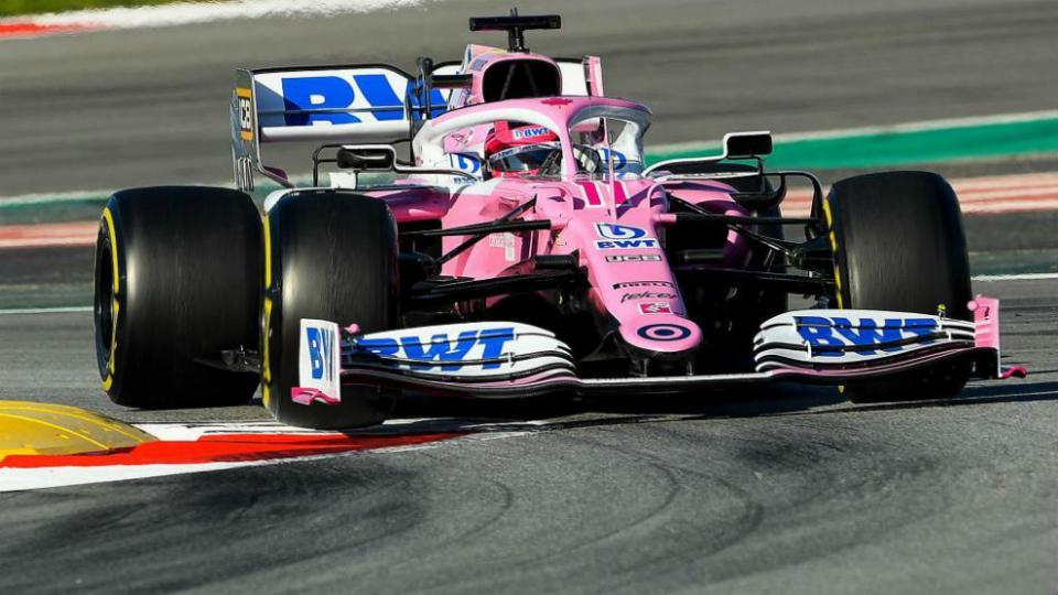 Escándalo en la F1 por la copia de piezas entre escuderías