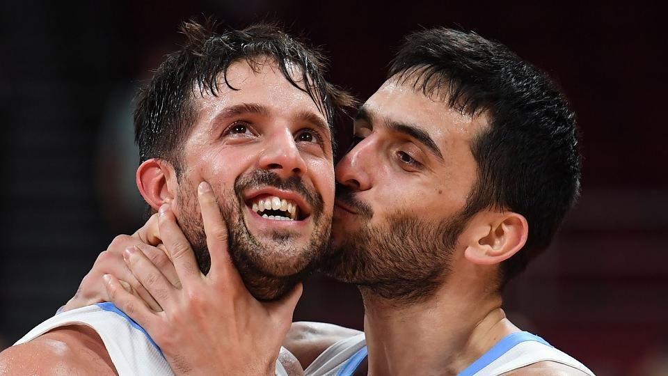 Laprovittola se queda en Madrid mientras Campazzo apunta a la NBA