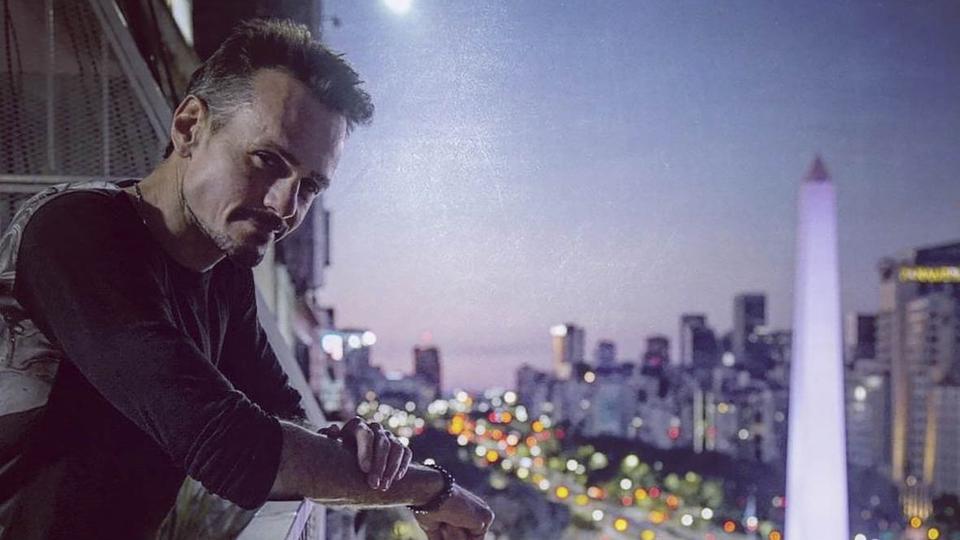 Christian Sancho: una marca rompió su contrato tras...  | Página12