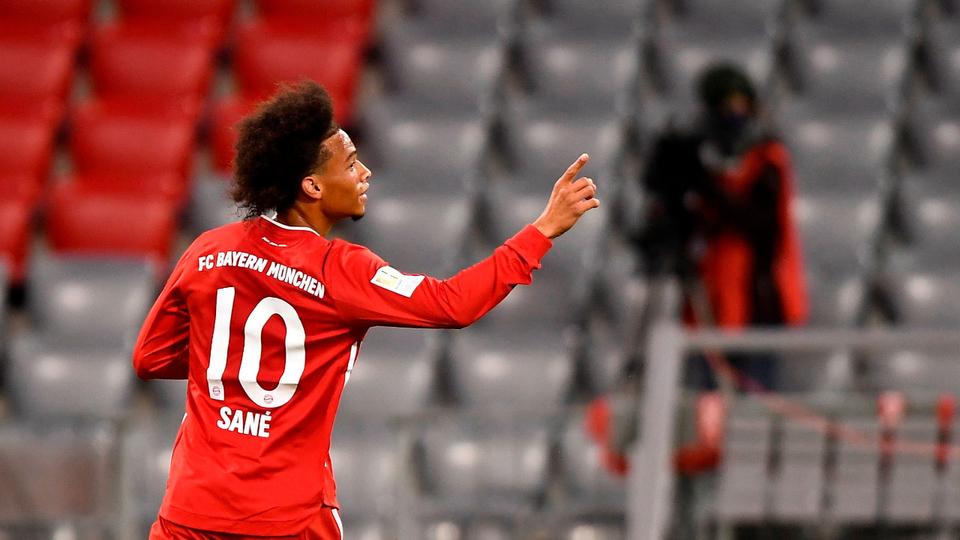 Bayern le pagará los testeos a los hinchas que viajen a la Supercopa