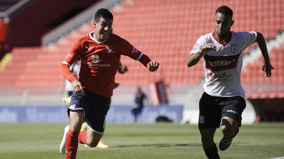 Los amistosos de hoy: cayó Independiente y ganaron Racing y San Lorenzo