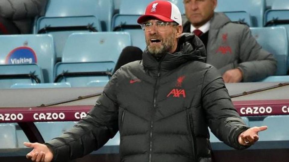 Premier League: Liverpool visita al líder Everton e...  | Página12
