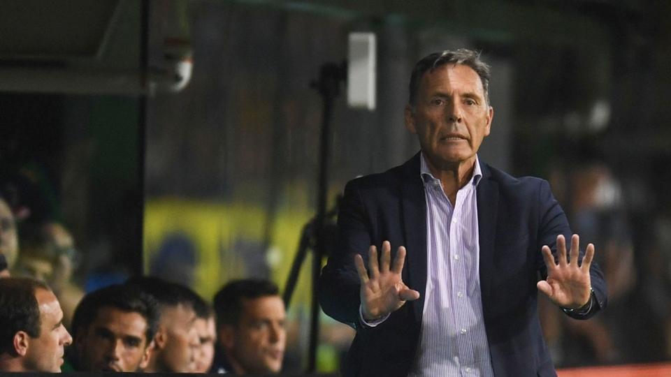 Copa Liga Profesional 2020: radiografía de los seis grupos