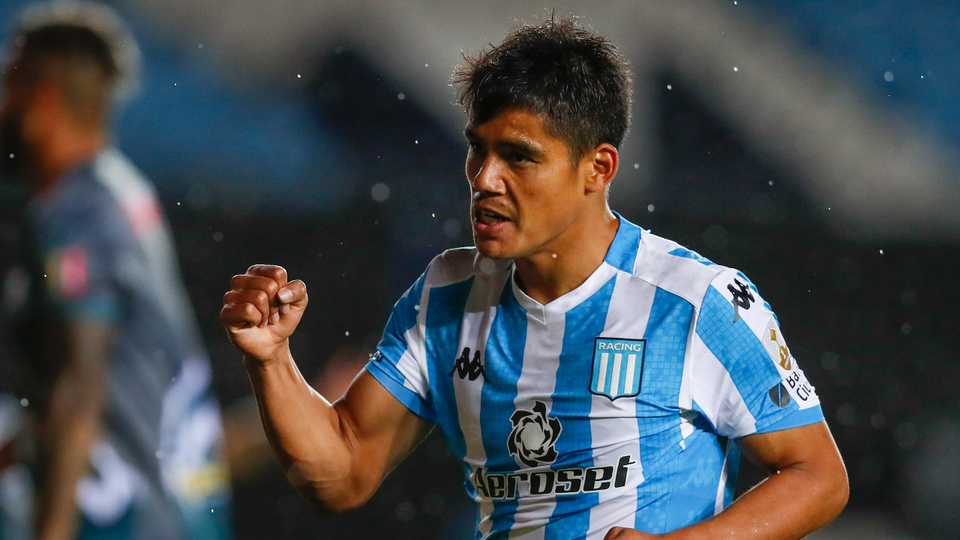 Copa Libertadores: Racing y el arte de ganar sin festejar