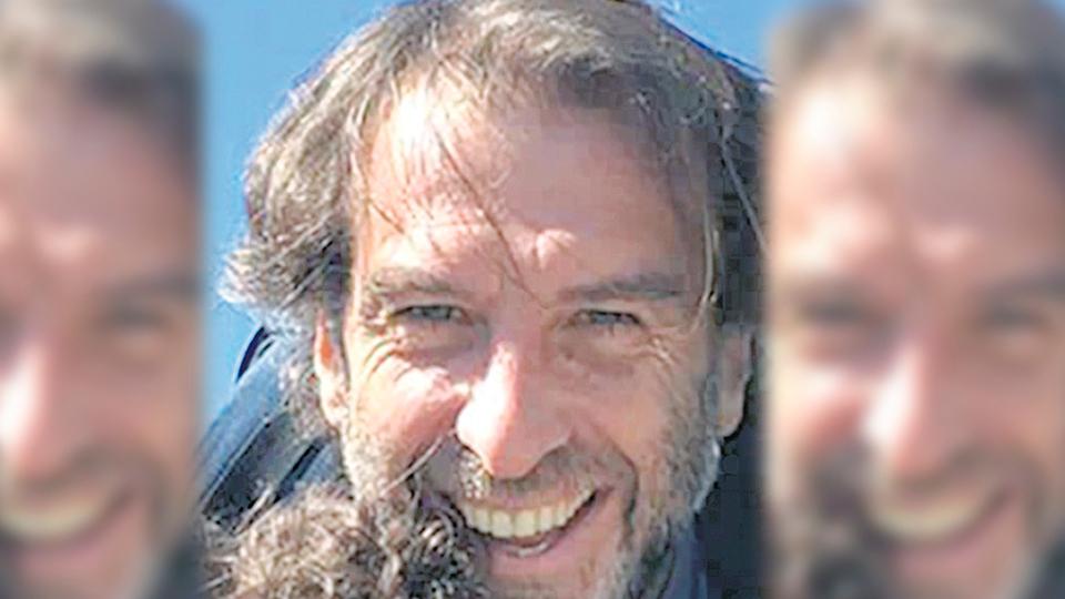 Quién es Mariano Macri | El hermano del expresiden... | Página12