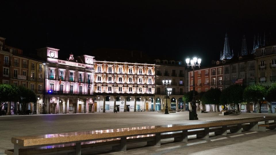 Coronavirus en España: el gobierno decretó el estad...  | Página12