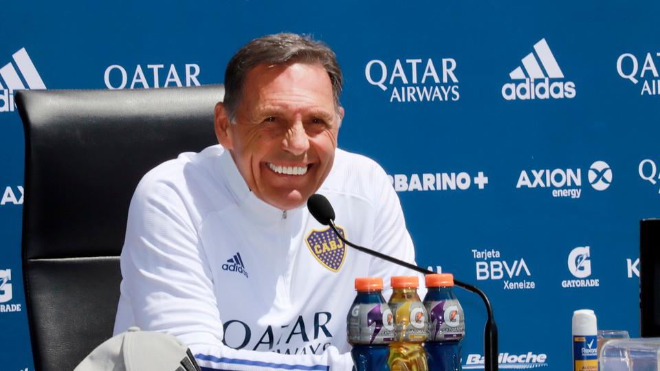 Los partidos de hoy: Boca y San Lorenzo presentan credenciales