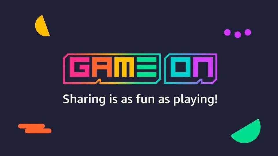 Cómo funciona GameOn, la nueva red social de Amazon para compartir clips de juegos