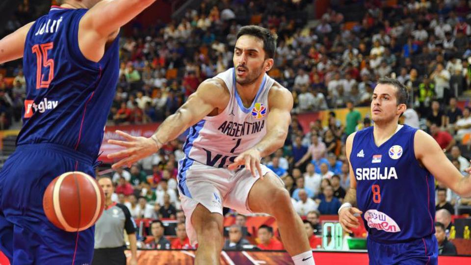 NBA: Campazzo se acerca a los Denver Nuggets   Desd...    Página12