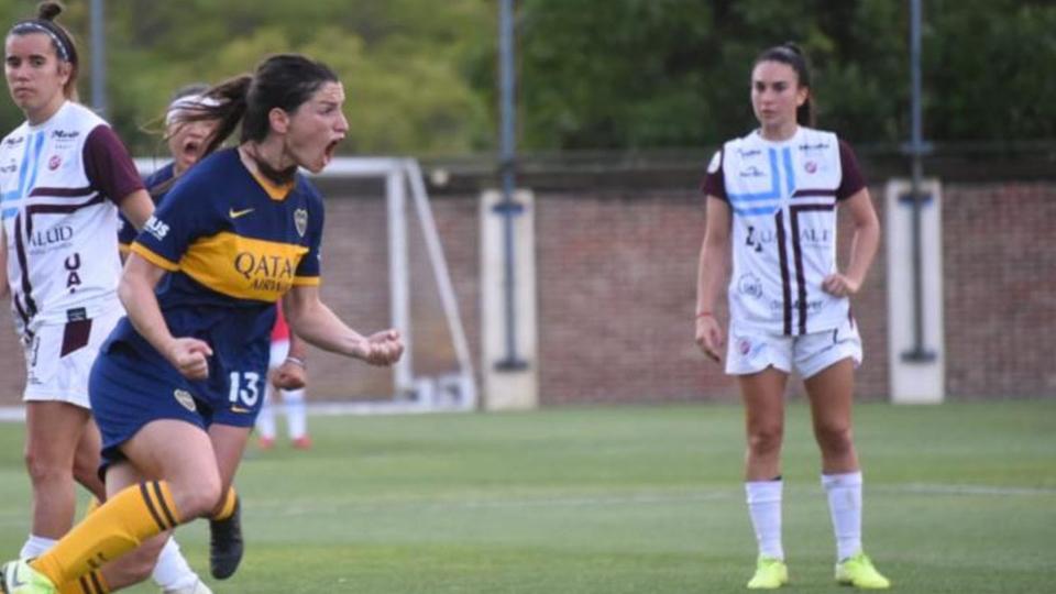 Fútbol femenino: Argentina será sede de la Copa Libertadores 2021
