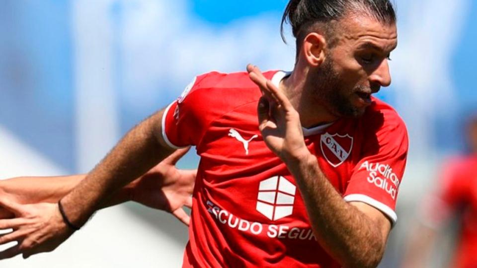 Durísimo fallo de la FIFA contra Independiente por Gastón Silva
