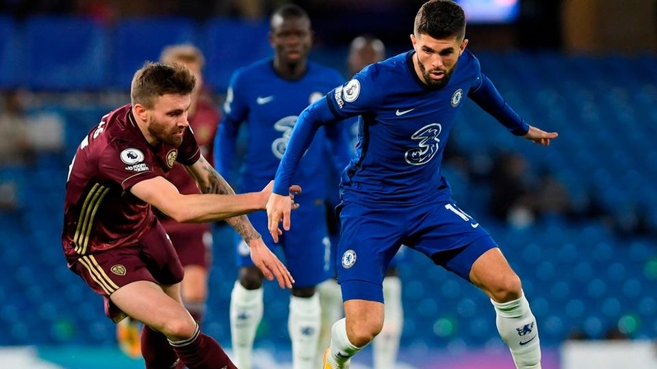 El Chelsea se lo dio vuelta al Leeds de Bielsa | El...  | Página12