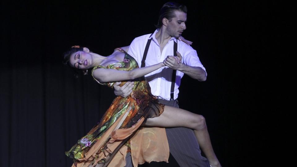 Aprobaron protocolos para danza, tango y circo | An... | Página12