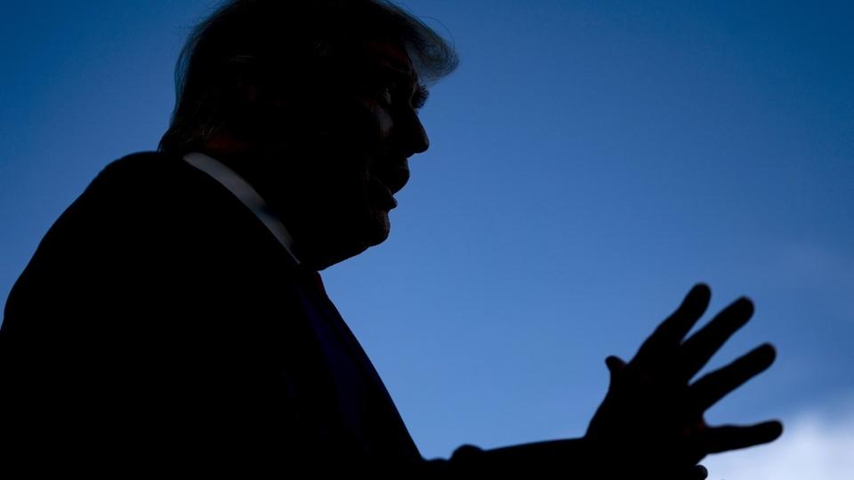 Donald Trump: La traición a la democracia.