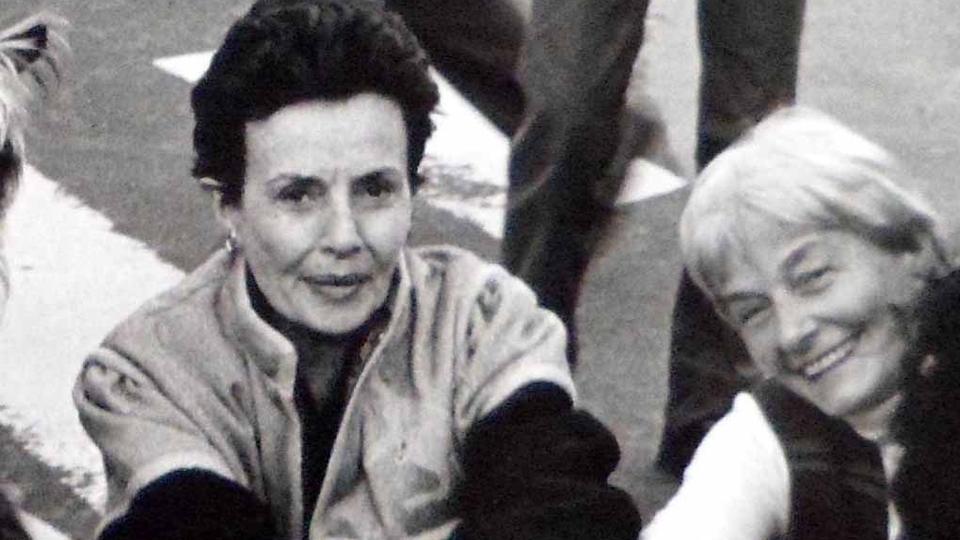 Safina y Josefina, matriarcas de la existencia lesb... thumbnail