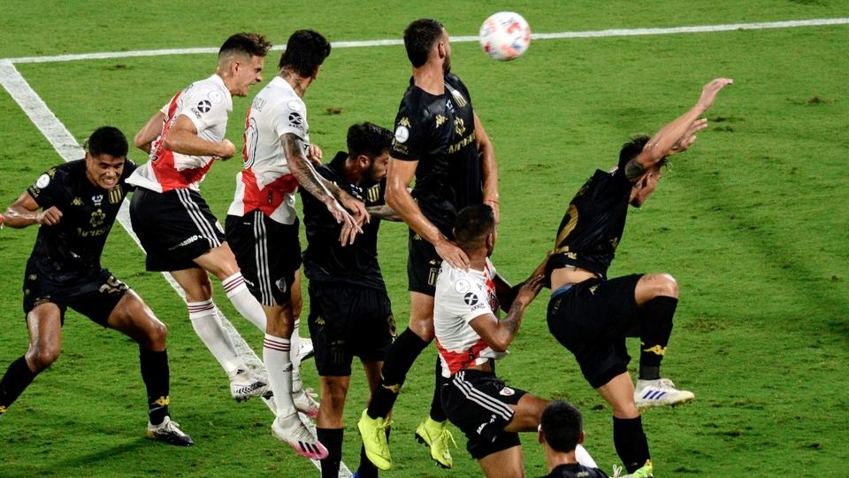 Supercopa: El River de Gallardo sumó un nuevo títul... | Página12