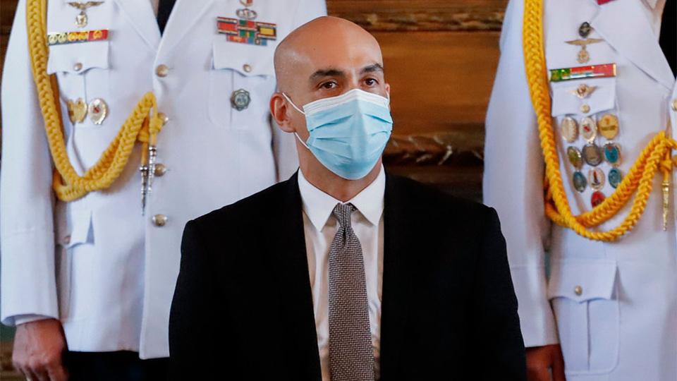 Renunció el ministro de Salud de Paraguay, criticad...    Página12