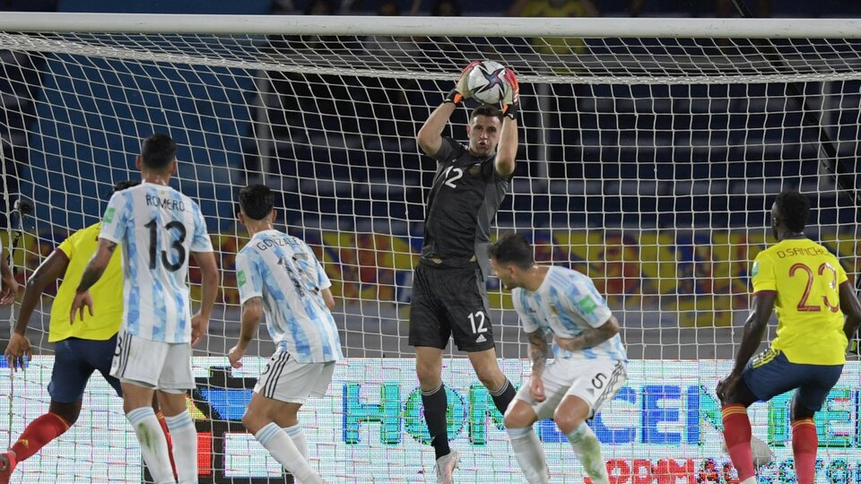 Copa América 2021: ¿Quiénes son las figuras que pro...  | Página12