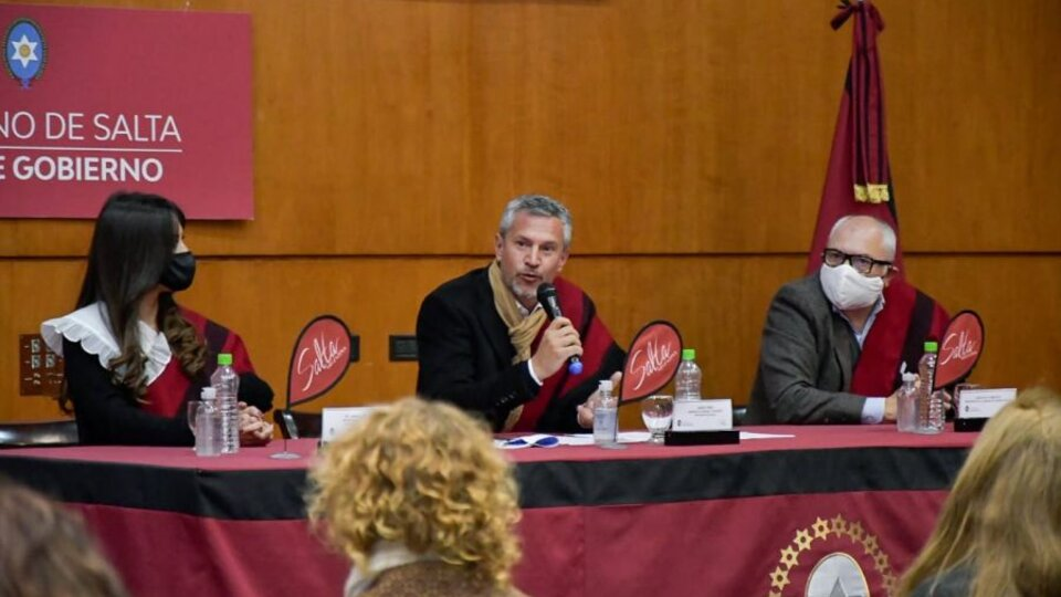 Salta presentó el Plan Liderar, una estrategia turística para los próximos cinco años
