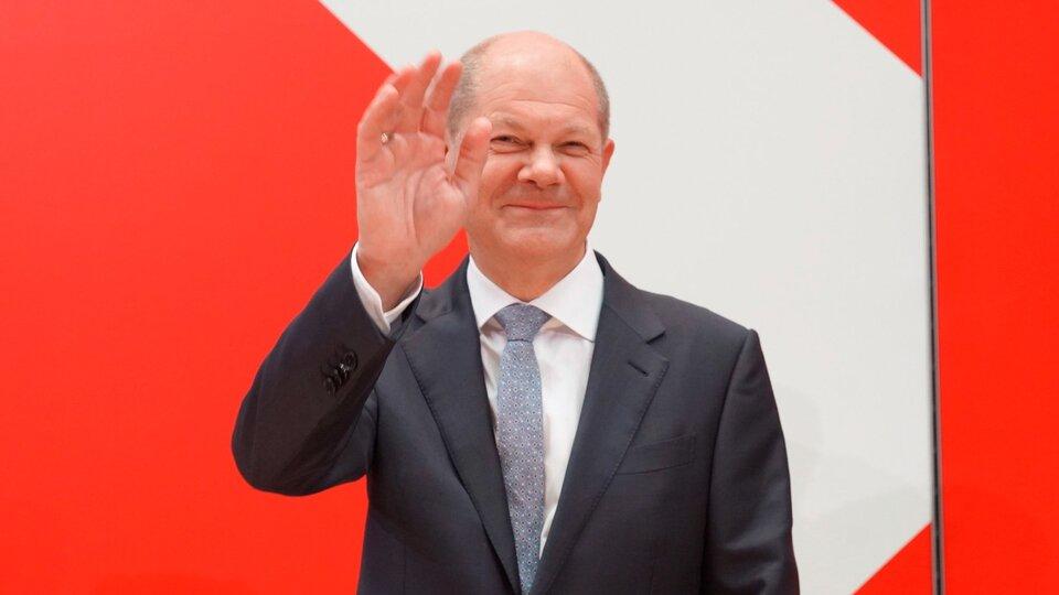 Quién es Olaf Scholz, el posible sucesor de Angela Merkel como canciller de Alemania | Tras el triunfo socialdemócrata en las elecciones | Página12