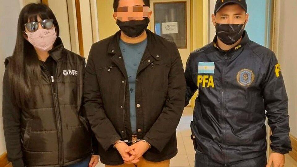 Detuvieron a un hombre que hostigaba a Romina Manguel | La periodista había denunciado amenazas telefónicas | Página12