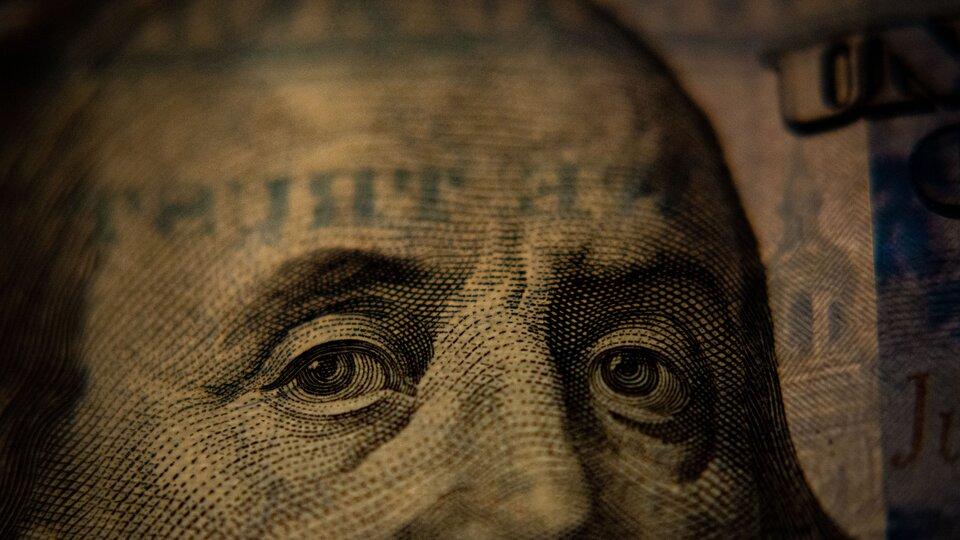 Dólar blue hoy: a cuánto cotiza el lunes 27 de septiembre | Dólar blue hoy: a cuánto cotiza el lunes 27 de septiembre | Página12