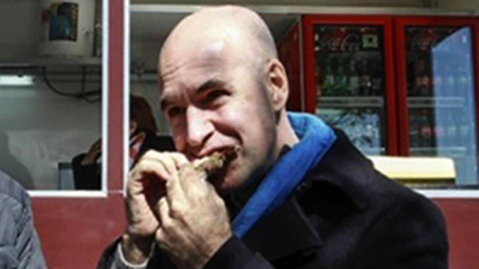 Horacio Rodríguez Larreta, el problema de la pizza en mal estado.