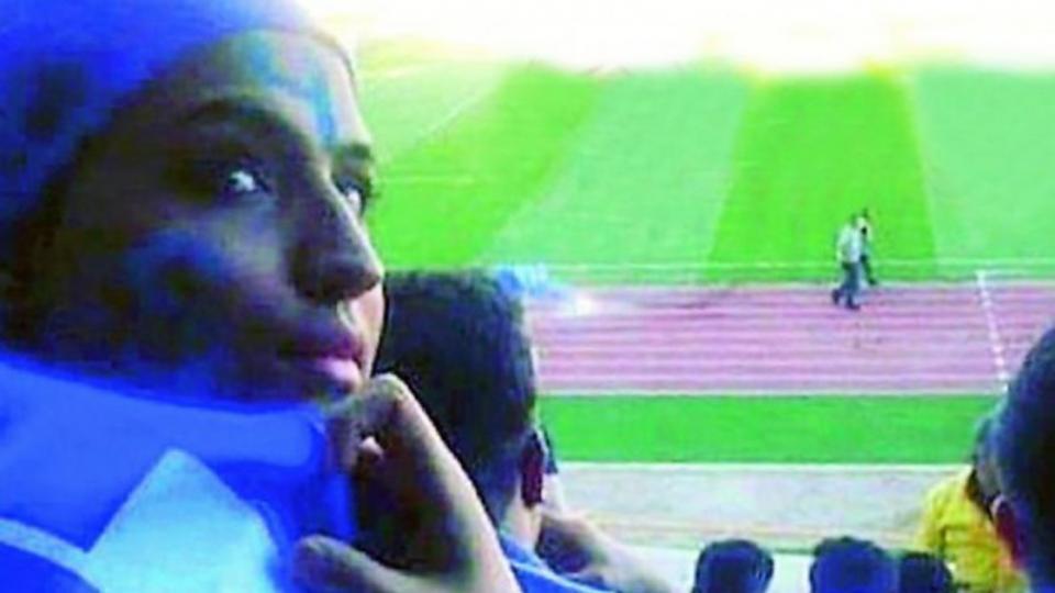 Risultati immagini per Sahar Khodayar
